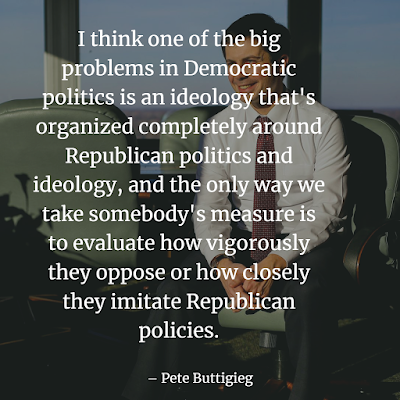 Pete Buttigieg Quotes