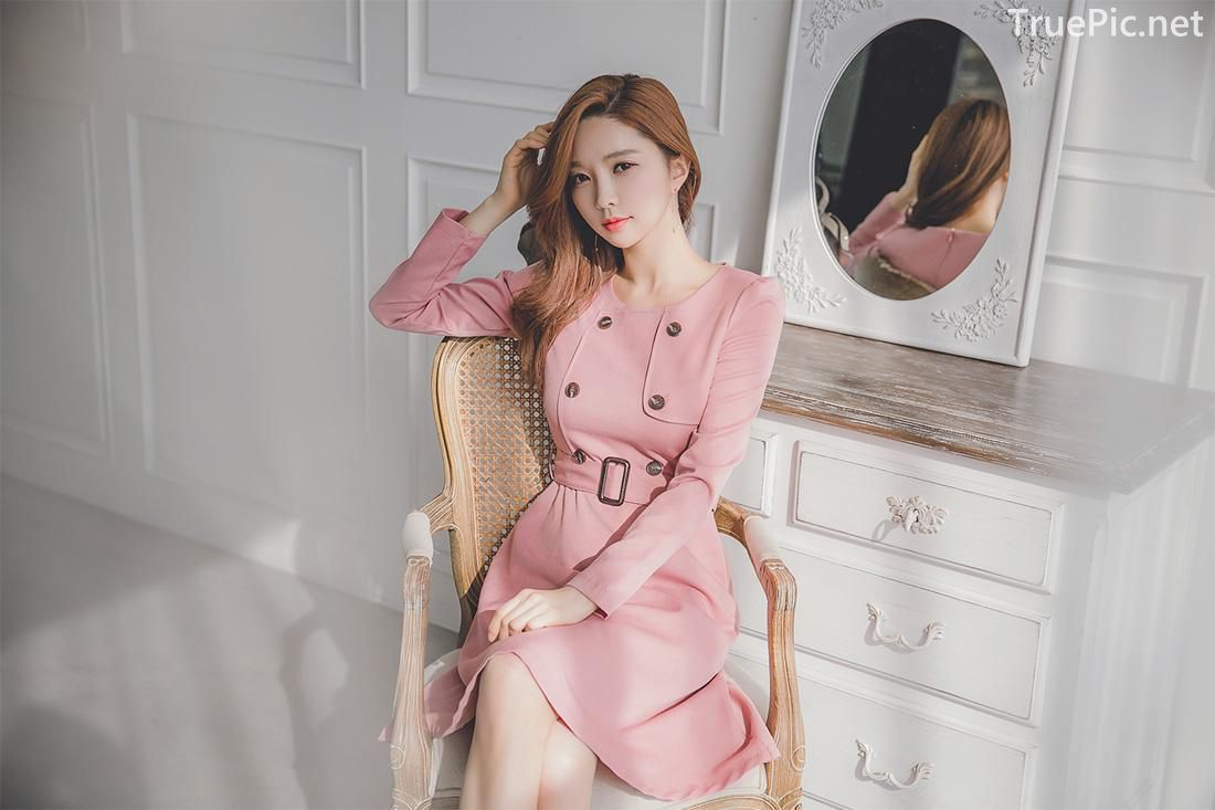 Korean-Hot-Fashion-Model-Park-Soo-Yeon-7-Outfit-sets-for-a-week-TruePic.net- Picture-4
