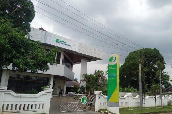 Daftar Alamat Kantor Cabang Bpjs Tk Di Seluruh Lampung Jangan Nganggur