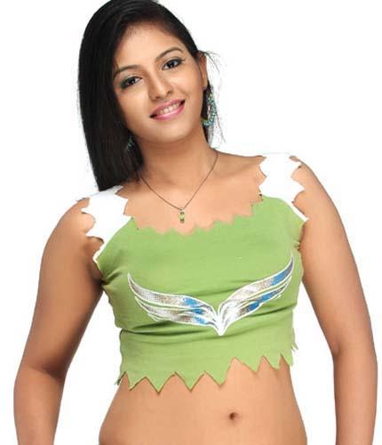 Kingdom Of Photo Albums: Actress Anjali Photo Gallery
