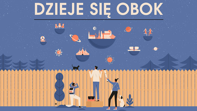 Dzieje się obok - Przegląd współczesnego słowackiego teatru [zapowiedź]