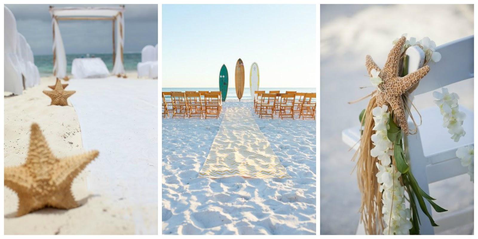 Momentos que recordaras inspiraci n boda surfera - Decoracion surfera ...
