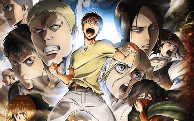 Shingeki no Kyojin Season 3 Episode 01-12 Subtitle Indonesia [Batch]
