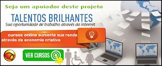 Vagas de Emprego Disponível no Cursos Online