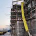 Cazino Constanta: a inceput demolarea scarii de est