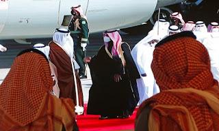 فك الحصار عن قطر، هل عادت إلى الحضن العربي الدافئ؟