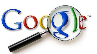 Daftar Alamat Google Seluruh Dunia