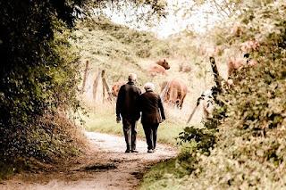 age slower live longer