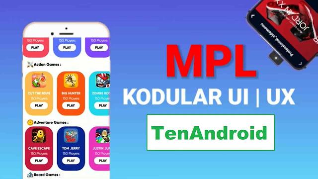 Mpl App Aia File for kodular | Free App Aia File Download