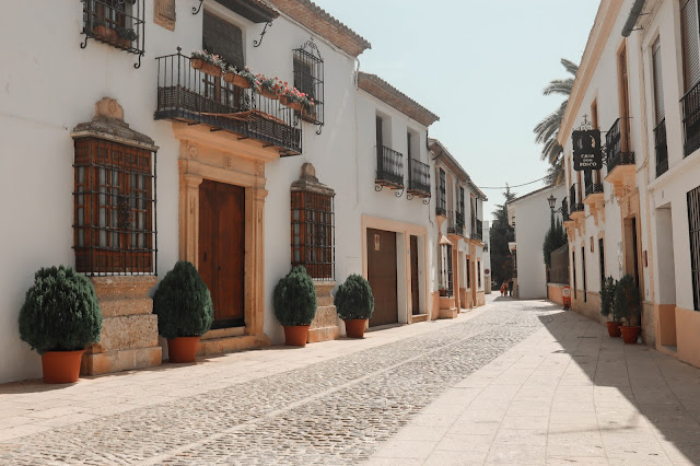 What to see in Ronda, Andalusia