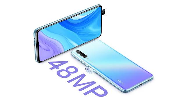 سعر و مواصفات Huawei Y9s || مميزات وعيوب