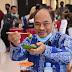 Walikota Hadiri Acara Sarapan Lemang Bersama Sekaligus Peresmiaan Lokasi Wisata Lemang Kota Tebingtinggi