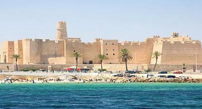 المعالم السياحية في تونس