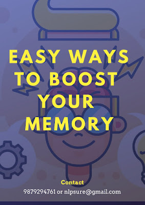 easy ways to boost memory