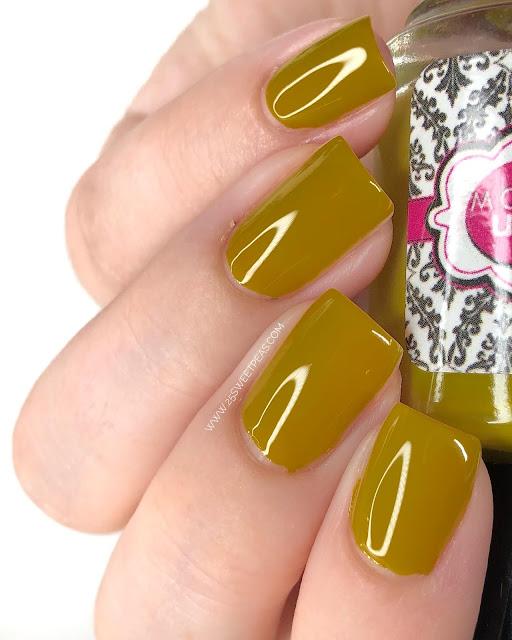 Glisten & Glow Hello Gord-geous!