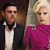 """Evan Peters: """"Aprendí mucho trabajando con Lady Gaga"""""""