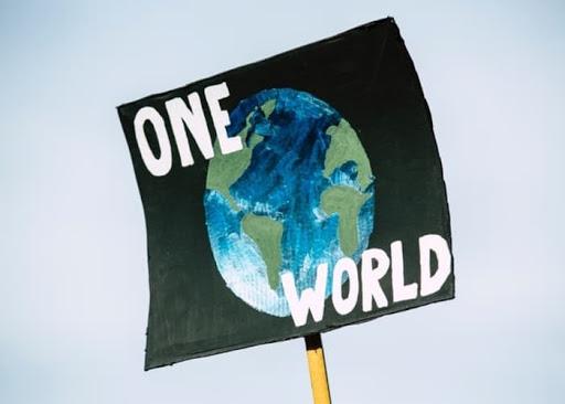 يوم الأرض العالمي - أوراق مجتمع