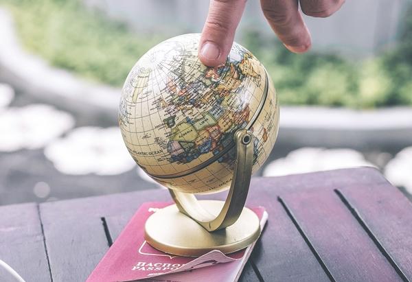 Beberapa Hal Penting dalam Mengajarkan Keterampilan Menggunakan Peta