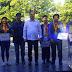 City Hall cites 6 Ilonggo int'l taekwondo medalists