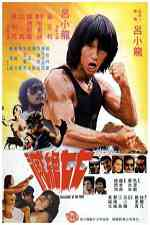 Challenge of the Tiger (1980) Bruce Le