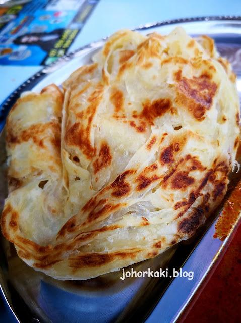 Taping-Sepatang-Roti-Prata-JB-Best-Roti-Canai
