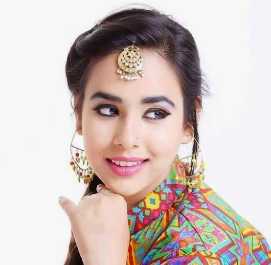 Sunanda Sharma Upcoming Movies List 2018, 2019 & Release Dates, Sunanda Sharma (Singer) Height, Weight, Age, Affairs, Biography