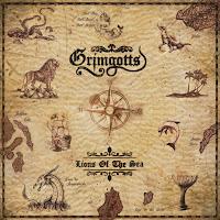 "Grimgotts - ""Lions of the Sea"" (album)"