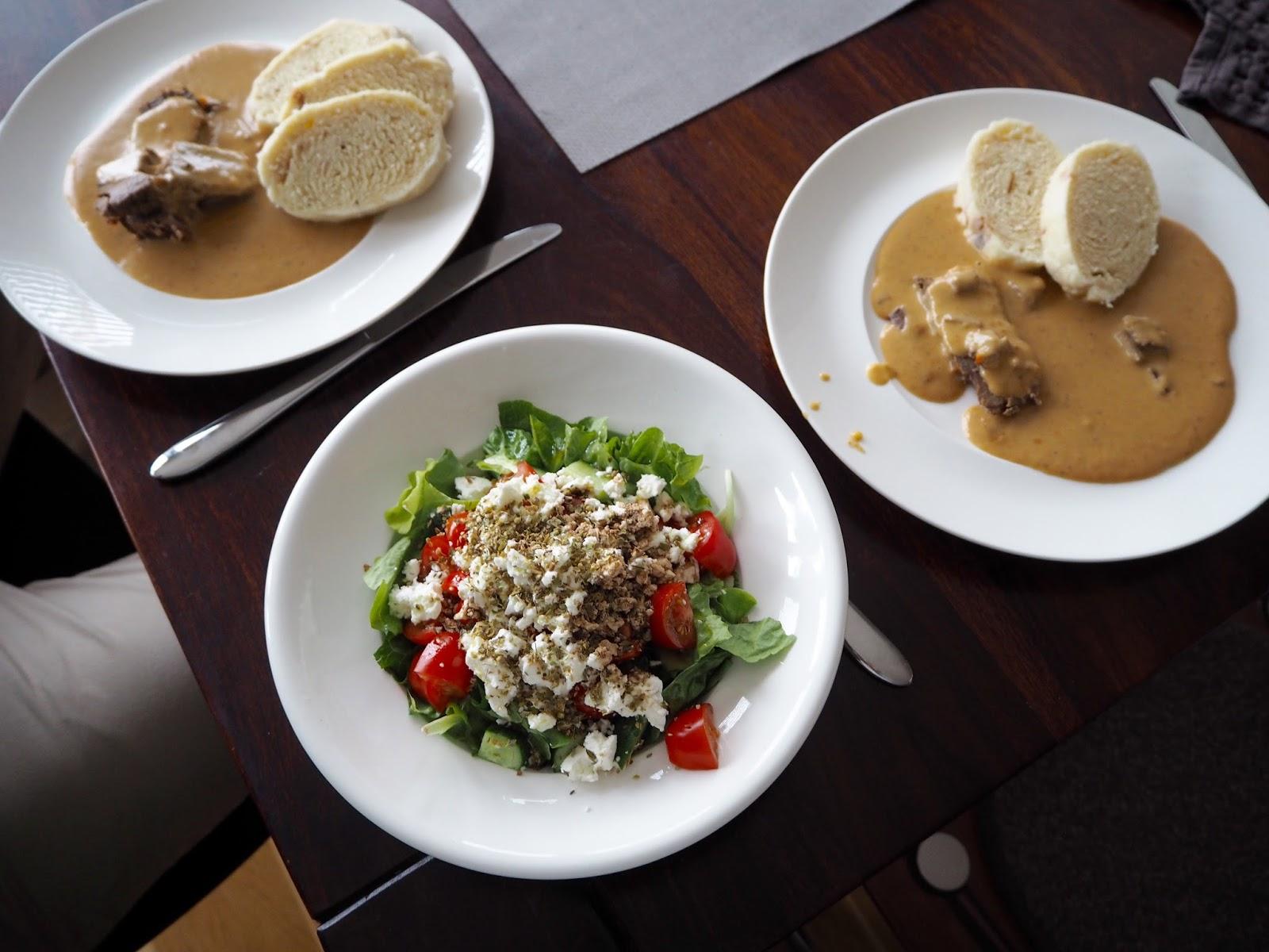 FOOD DIARY 7