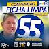 Com a convenção marcada para o dia 16 de setembro, banner do PSD dá o TOM  de como será o discurso governista nas eleições