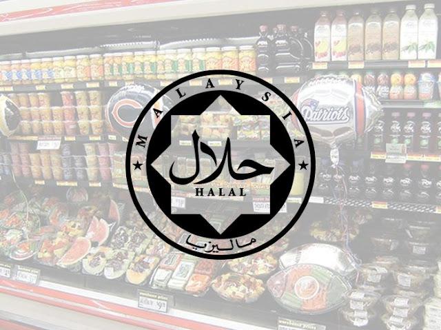 Bahan makanan di 30 sekolah asrama tiada logo halal