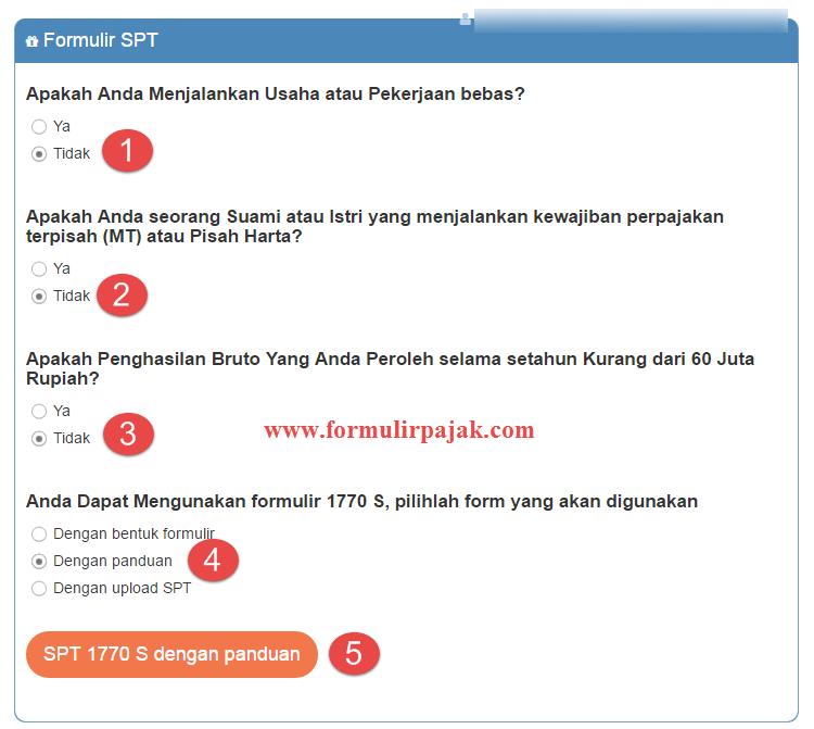Hanya WP Badan Manfaatkan Fasilitas Relaksasi Pelaporan SPT - Ekonomi cryptonews.id