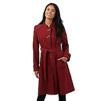 Debenhams Principles Winter Coat