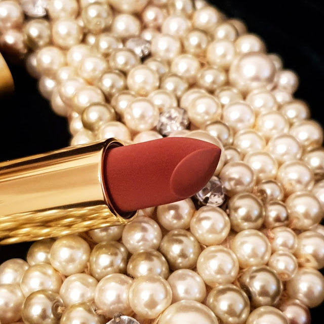 True Velvet Lipstick
