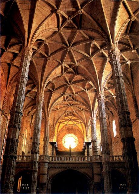 mosteiro dos jeronimos lisboa portugal