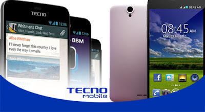 Tecno y6,Tecno L5,Tecno Y5 price and specifications