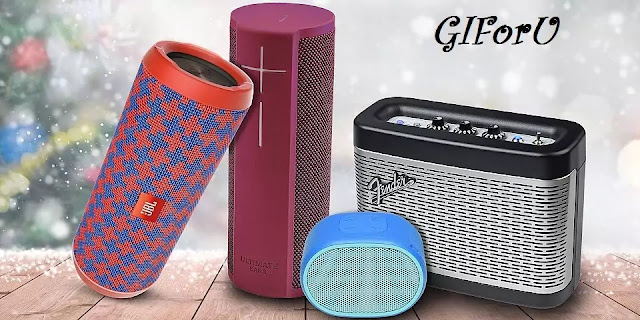 Best Bluetooth Speakers Online India