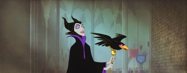 A Look at Disney Villains Profile: Maleficent | Manic Expression