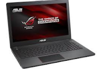 Asus ROG G56JK Driver Download, Kansas City, MO, USA