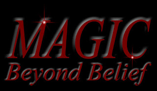 Theater Magic Beyond Belief