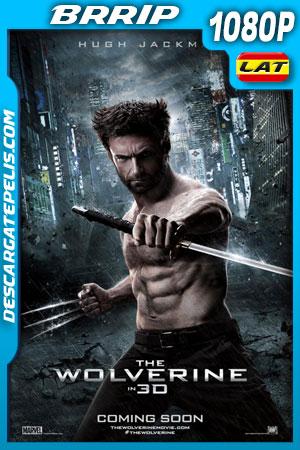 Wolverine: Inmortal (2013) 1080p BRrip Latino – Ingles