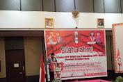 Pelantikan DPD Maluku Utara, Ketua Umum DPP GMNI Berpesan Fokus Kaderisasi