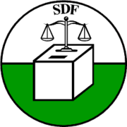 SDF Limps to 30