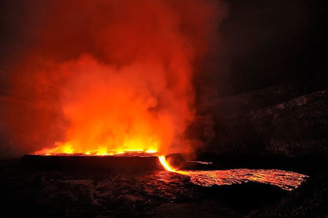The Most Dangerous Volcano in the World: A tale of Nyiragongo