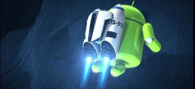 Aplikasi Yang Membantu Memaksimalkan Kinerja Android