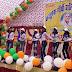 कस्तूरबा गांधी आवासीय बालिका विद्यालय में वार्षिक समारोह की रही धूम
