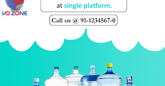 Reason to Hire Drinking Water Supplier for Your Home