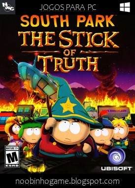 Download South Park: The Stick of Truth PC