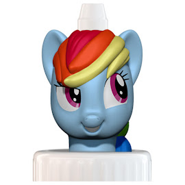 MLP Sprouts Rainbow Dash Figure by Good2Grow