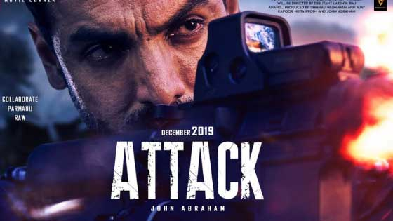 john abraham, attack