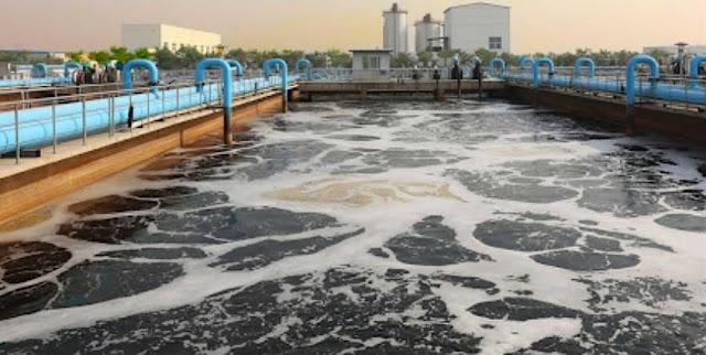 Peneliti Deteksi Wabah Covid-19 Melalui Air Limbah di Amerika Serikat